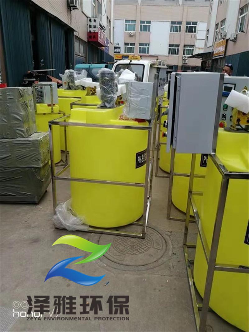 青海省海西蒙古族藏族自治州气浮机型号齐全医院废水