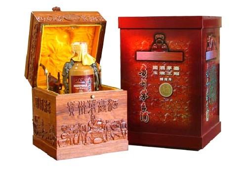 北京回收2009年茅台酒价钱