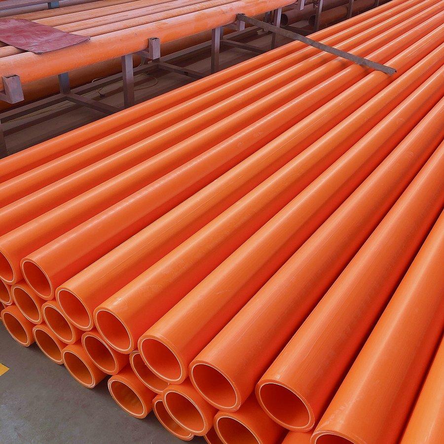 辉南县mpp电缆管生产厂家