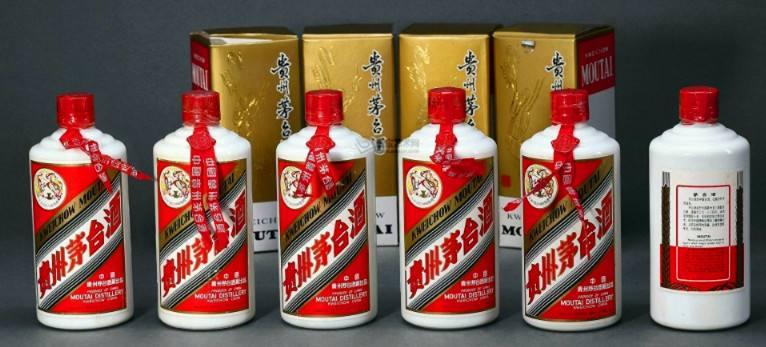 青山湖(高价回收2006年茅台酒多少钱一箱)
