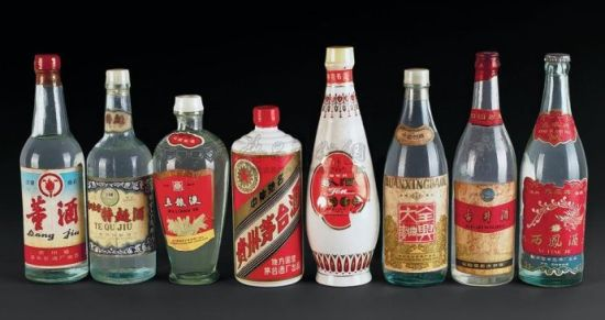 枣庄回收82年53度茅台酒价钱