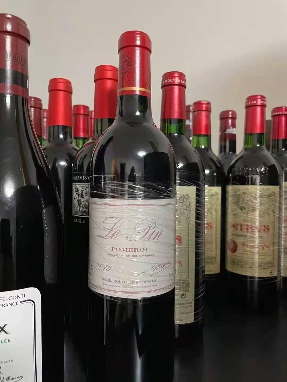 (公开)2007年西北部队茅台酒大概值多少钱一览