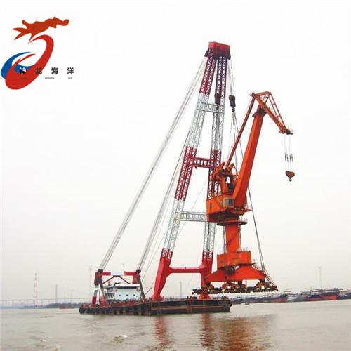 佛山市##内河拼装式船出租---沉潜水作业公司##实业集团