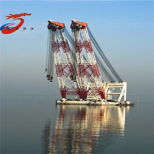 海东市##浮吊船租赁---方案咨询##实业集团