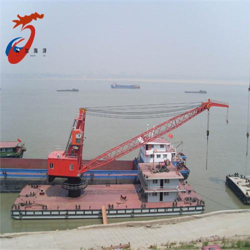 阜阳市##海上工程船---水中铺管##实业集团