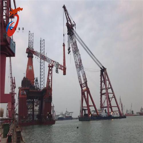 景德镇市##浮吊起重船---施工单位##实业集团