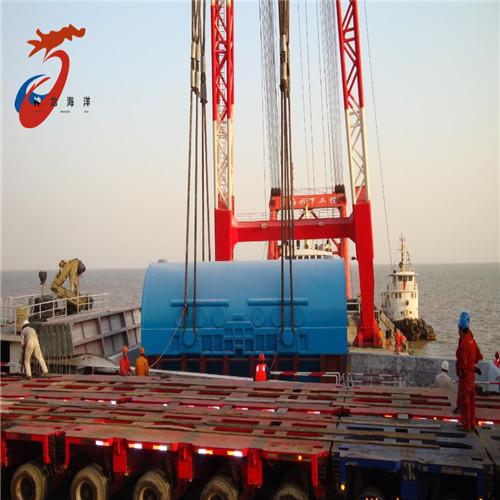 阳江市##浮箱拼装式浮吊---沉潜水作业公司##实业集团