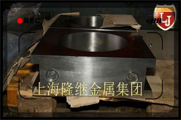 济宁【可抛光】W14Cr4VMnRE铝压铸原型模具@上海隆继