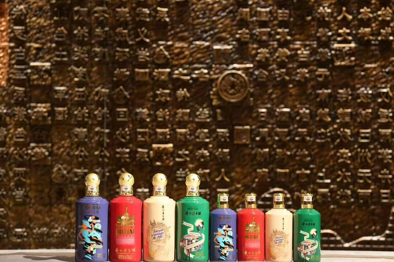 (历年):【1989年茅台酒]回收值多少钱及收购价格一览