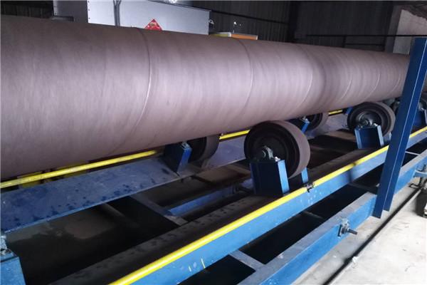 新查询:DN1300螺旋焊接钢管每吨价格