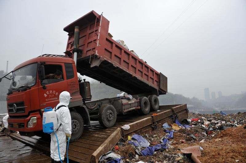 惠州过期收据填埋销毁