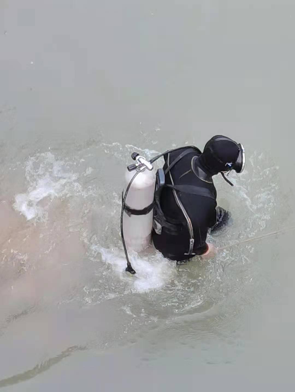 重庆打捞公司-水下检测-水下录像/本地本市打捞公司