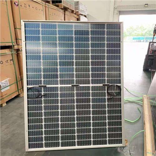 江西降级太阳能发电板回收火速上门 咨询