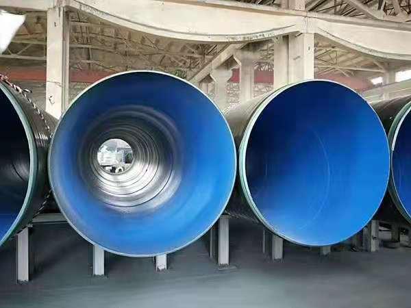 许昌市 集中供暖用直埋保温管产品介绍