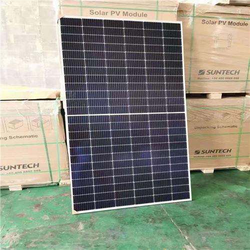 福州太阳能光伏发电板接线盒回收房屋