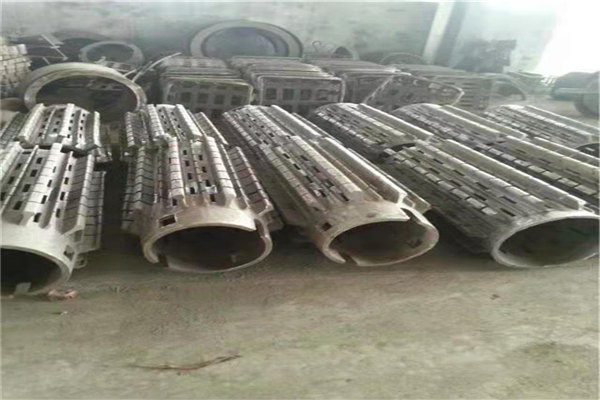 湛江ZG4Cr22Ni4N硅溶胶铸造厂家铸钢件耐热温度上限