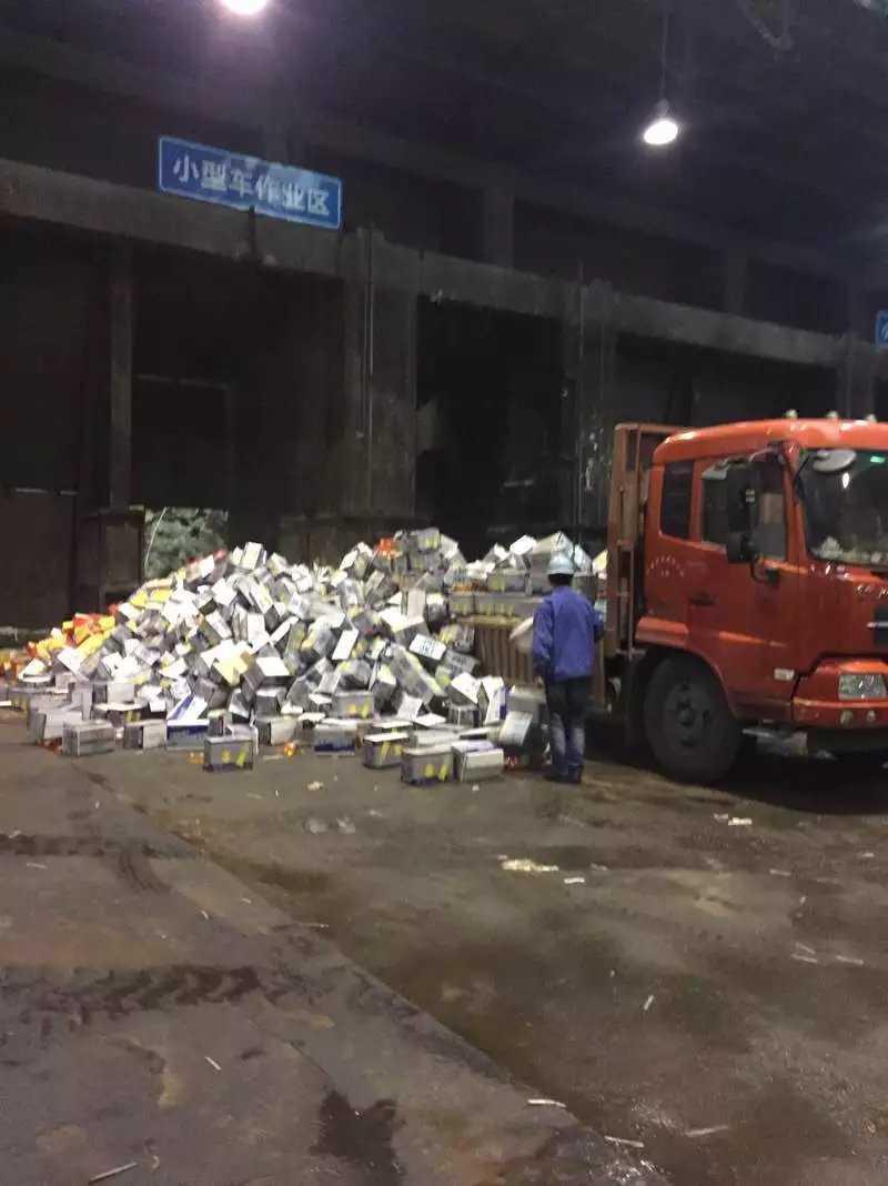 深圳南山区临过期海鲜销毁处置公司效果好