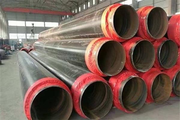 聚氨酯发泡保温管道厂家高要市