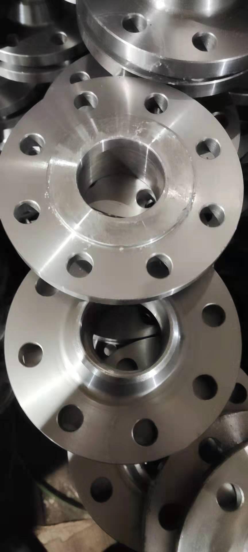 四川省自贡市钢制焊法兰型号价格