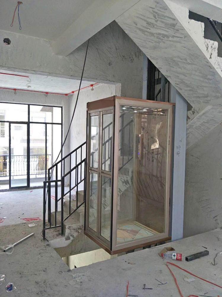 信阳小型家用电梯哪家好