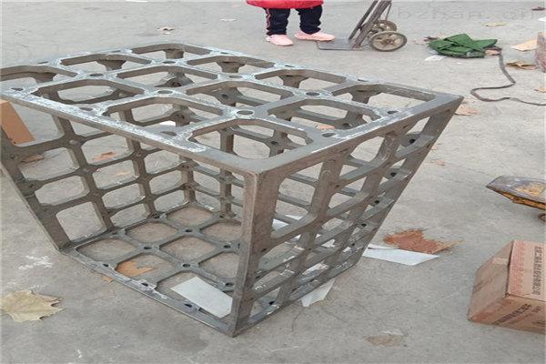 ZG45Ni35Cr26风叶铸件每公斤价格