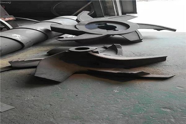 朔州4Cr28Ni48W5Si2离心铸造厂家铸造件材质成分