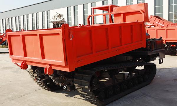 辰溪礦用履帶運輸車履帶工程車爬山虎履帶運輸車哪個牌子好