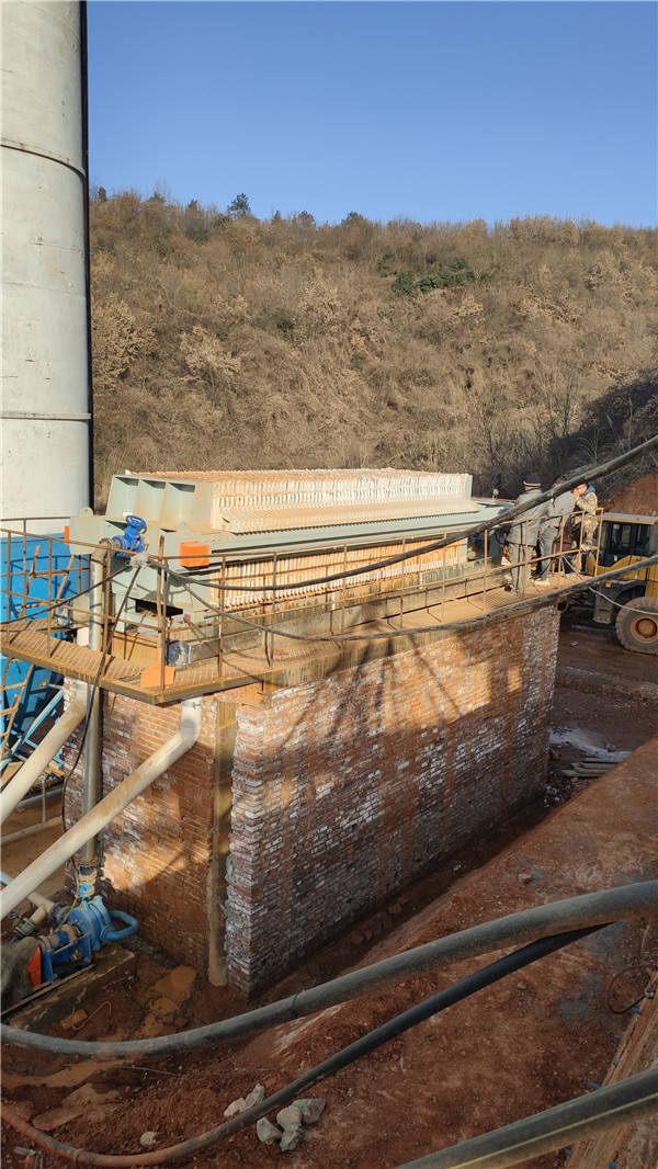 和田洗煤污水处理压滤机出租