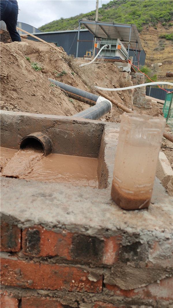 定西污泥处理设备出租