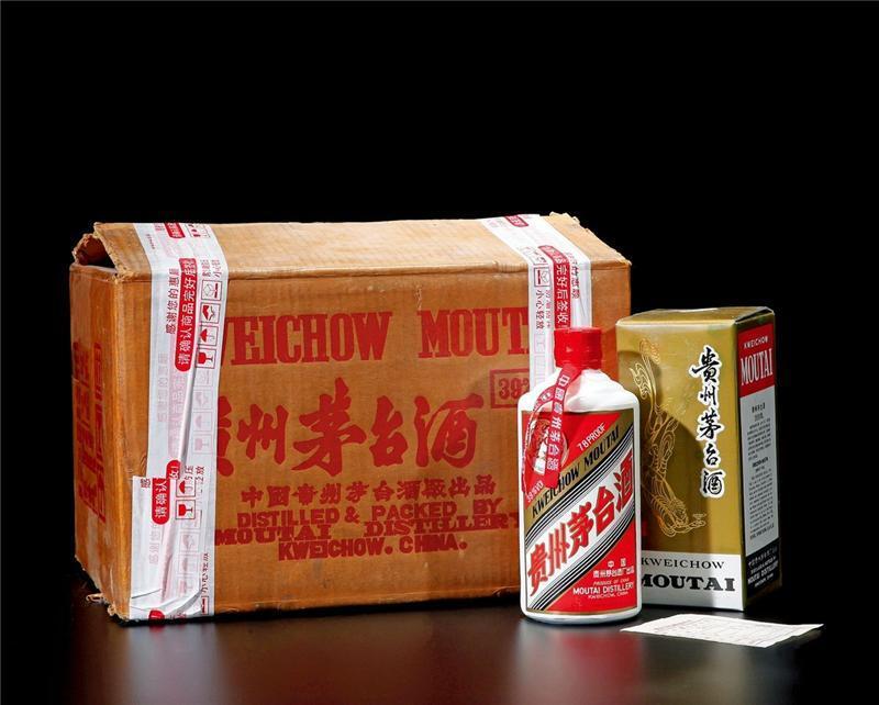 【报价】1997年的贵州茅台酒新回收价格一览表