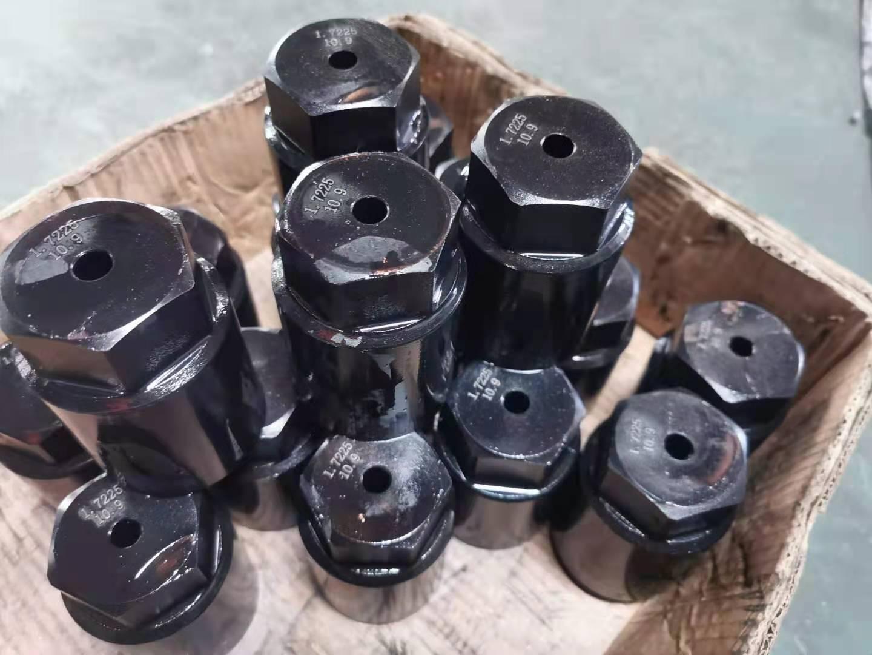 广元昭化20Cr1Mo1VA价格螺栓 紧固件