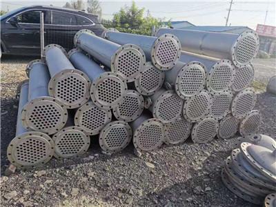 蚌埠市5方全钛冷凝器回收价格『分享』