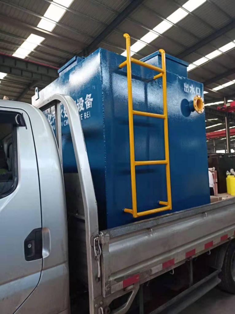 毕节餐饮污水处理设备厂家