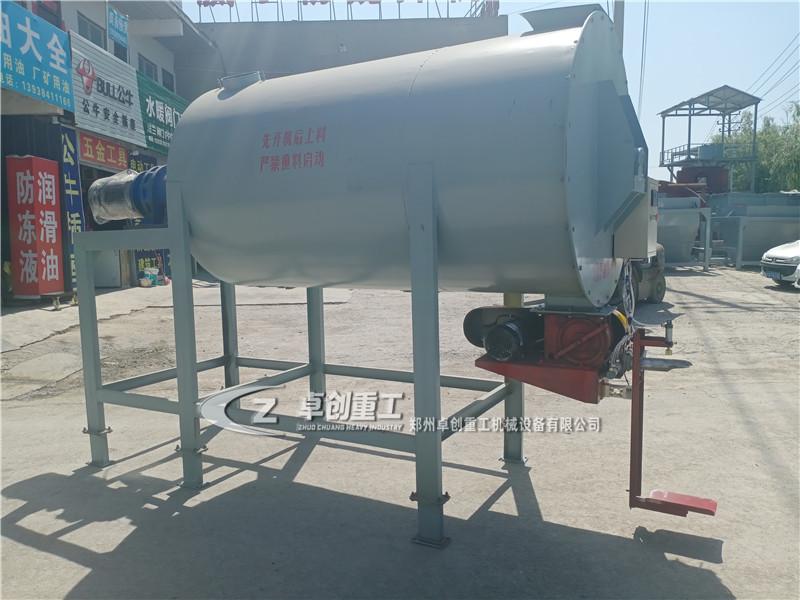 广元干粉砂浆生产线销售厂家