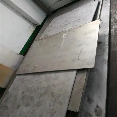 蚌埠NO8810镍基钢板执行标准