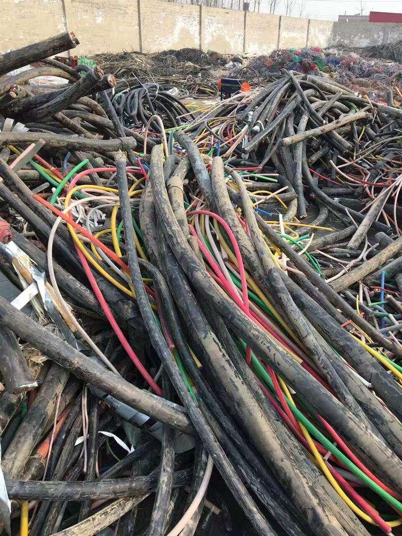 广州进口发电机回收厂家
