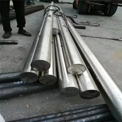 无锡哈氏合金G35圆钢零割炼钢工艺