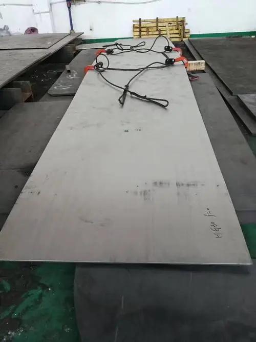无锡N06022钢板零割复合工艺