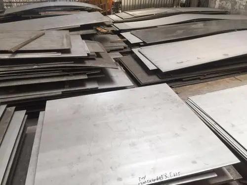 池州C276進口鋼板使用環境