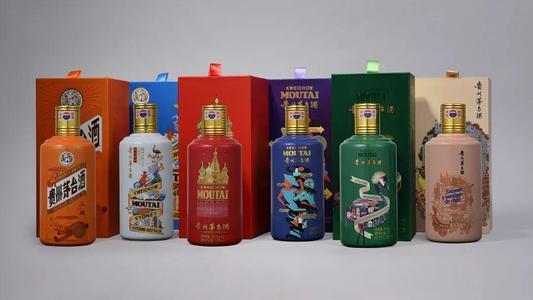 回收3斤装的茅台空瓶子回收价格是多少