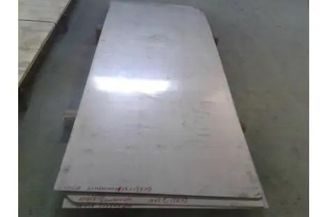 武汉NO8904合金钢板固溶时效
