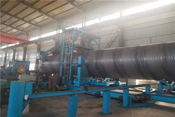 DN350*8螺旋焊管厂家价格是多少+贞丰