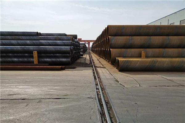 DN700*6防腐钢管今天什么价格+桂林资源