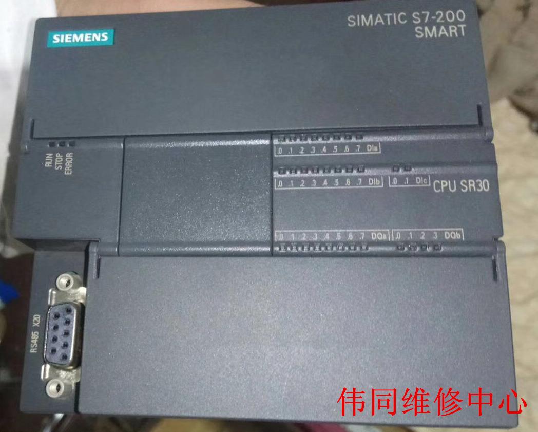 顺德龙江西门子S7-300PLC解密顺德龙江