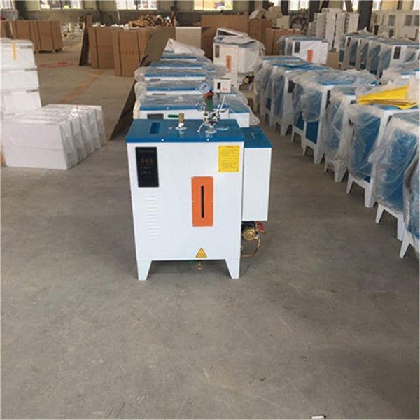 四川都江堰桥梁养护蒸汽发生器酿酒厂蒸汽发生器