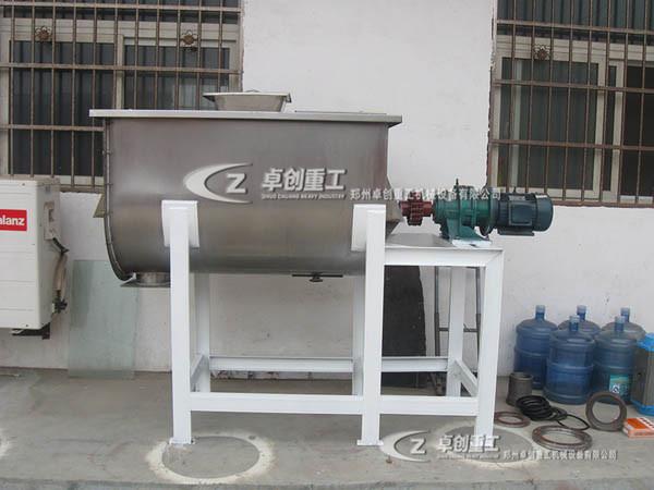岳陽干粉砂漿攪拌機公司