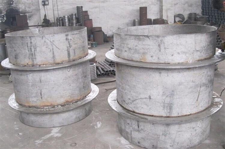 刚性防水套管规范不锈钢柔性防水套管成本价出货
