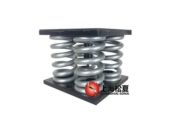 天津zgt型弹簧减震器详细步骤