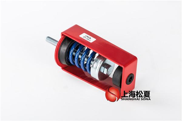 淮南市ZTA型阻尼弹簧减震器提供服务