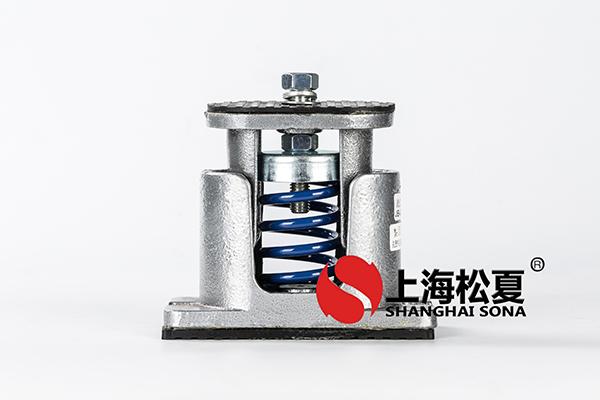 广西壮族崇左ztg型阻尼弹簧减震器分析